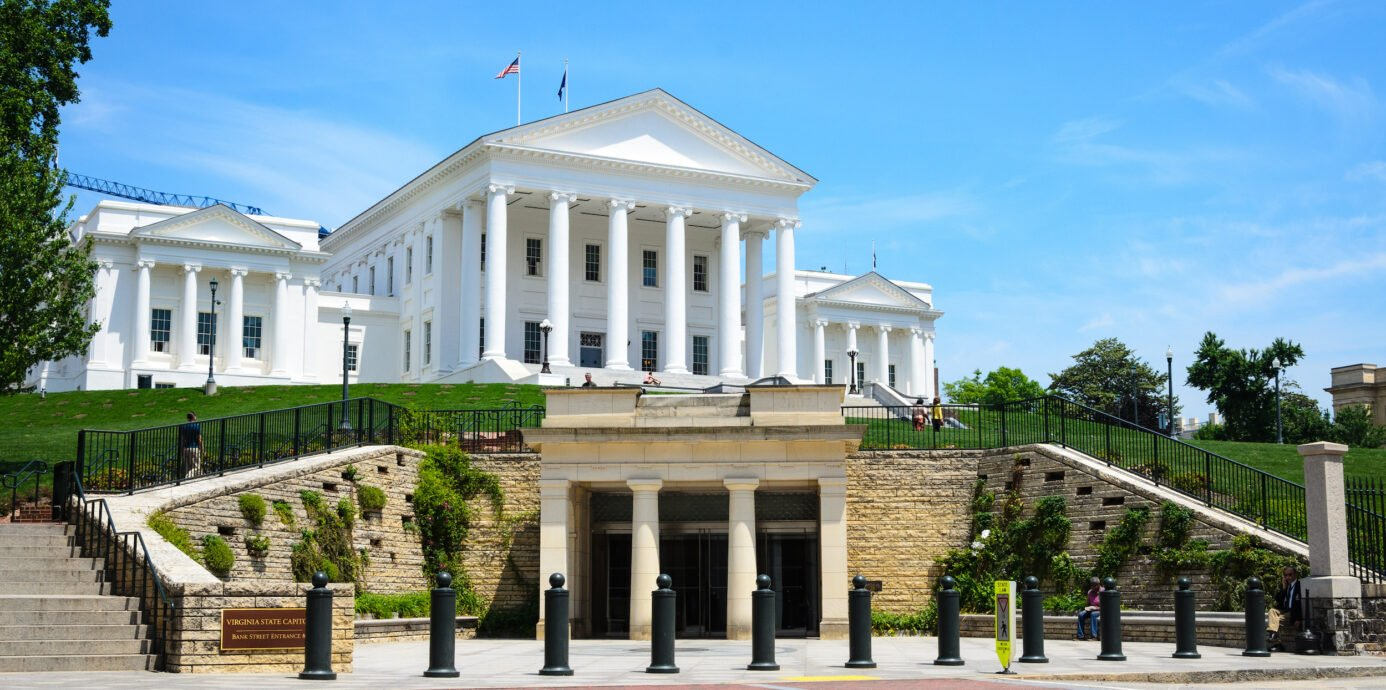 State of Virginia Capital