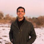 Ethan Galowitz Headshot