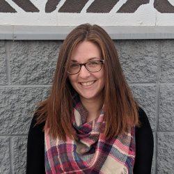 Sarah Yaksic Headshot