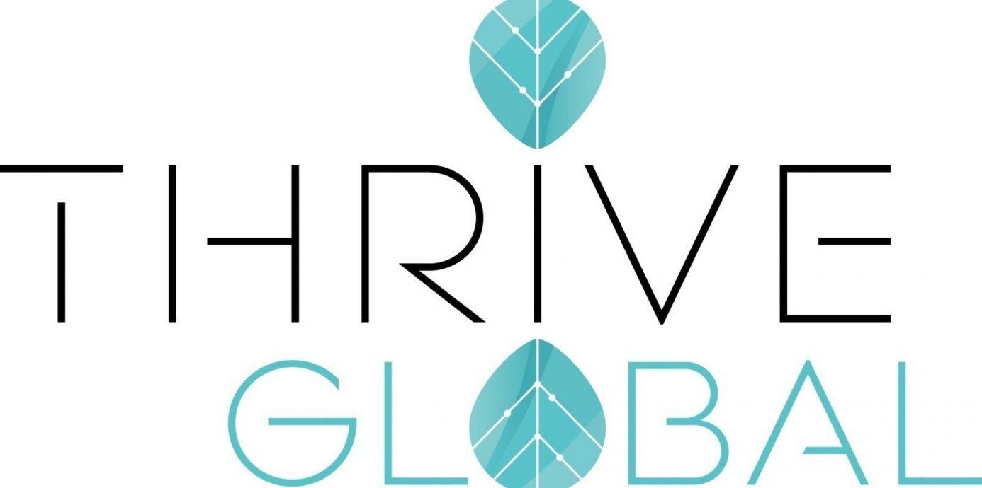 Thrive Global Logo