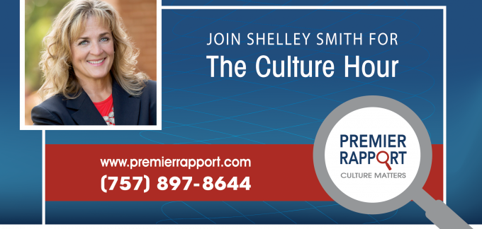 the Culture Hour